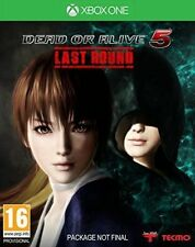 Dead or Alive 5 Last Round Xbox One Game