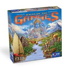 HUCH 879783 Rajas of the Ganges,Familienspiel