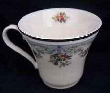 Gorham China--Fleur de France pattern (White)--Footed Cup