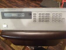 Agilent / HP 6623A Power Supply 3 Outputs certs with transcat meter free shippin