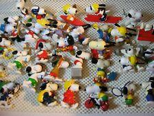 Snoopy Peanuts Figuren Auswahlangebot gebraucht große Auswahl Figur