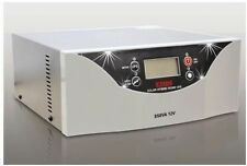 Exide 1450va Solar Home UPS Inverter 24V- LCD Display Bill + Warranty card