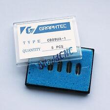 5PCS 45 degree Blades fit for Graphtec CB09 Blade Holder Vinyl Cutter