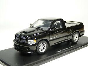 Spark S0856 1/43 2005 Dodge RAM SRT-10 Pickup Truck Resin Model Car