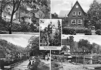B34167 Burg Kriebstein    germany