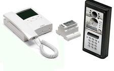 Videx cvkc 4 intercomunicador de video + Teclado Kit para la automatización Portón Eléctrico