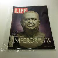 Life Magazine: Apr 9 1971 - Emperor of the FBI: J Edgar Hoover
