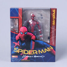 SHF S.H.Figuarts Spider-Man Homecoming Spiderman Hero Action Figure Toy Gift New