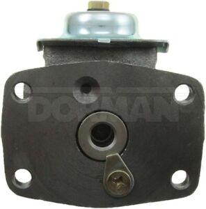 Brake Master Cylinder Dorman - M71258-BX