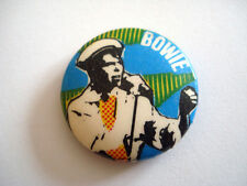 BADGE ANCIEN VINTAGE DAVID BOWIE