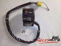 Commodo gauche SUZUKI RG125 RG 80 125 80RG RG80