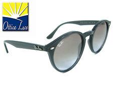 RAY BAN 2180 6230/94 Specchiato e Sfumato Viola-Brown Sunglass Sonnenbrille