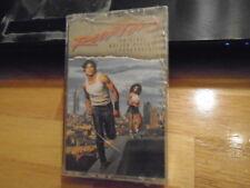 SEALED RARE OOP Rooftops CASSETTE TAPE soundtrack GRACE JONES Eurythmics 1989 !