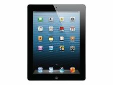 Apple iPad 2 64GB, Wi-Fi, 9.7in - Black +  Free Accessories