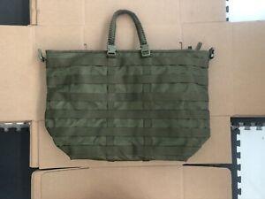 Nike SF AF-1 Tote Bag- Olive Green