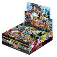 Dragon Ball Super Series 9 TCG Universal Onslaught Booster Box SEALED