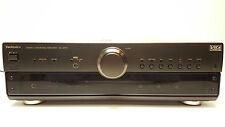 Technics SU-A707 HiFi Stereo Integrated Amplifier Verstärker 12 Monate Gewährl.