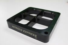 New listing Nx Single Entry Crossbar Plate Only (4500 Flange)