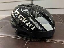 Giro Air Attack Helmet - Black, Size Small
