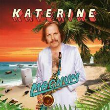 Katerine : Magnum (Digisleeve LTD) Rock CD