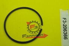 F3-2206366 SEGMENTO fascia elastica pistone  57 x 1,5 grano interno S10 POLINI