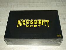CD-Box Boxerschnitt - Mert -Limited-Box-Set- **in Folie**