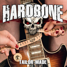 HARDBONE - TAILOR-MADE CD FOR AC/DC + AIRBOURNE + ROSE TATTOO + V8 WANKERS FANS