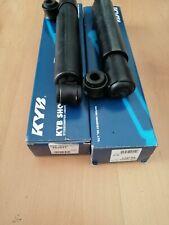 Kit 4 ammortizzatori ant.+post. Fiat Panda 750-1100 1986>2002 OE Kayaba 633951