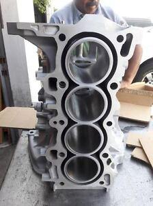 Bare Block Fits Honda Civic 1.6 D16Y8 SOHC 16V Vteck, Non Vteck  96-2000