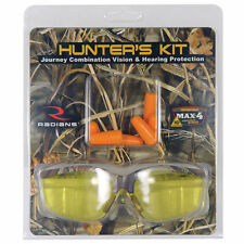 Radians Hunter's Kit Journey Combination Vision & Hearing Protection