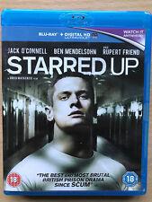 Jack O'Connell estrellas Up 2014 Británico Prison Drama GB BLU-RAY