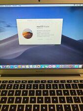 """Apple MacBook Air 13"""" Laptop - MD760LL/B - 1.7GHz i7 8GB 256GB"""