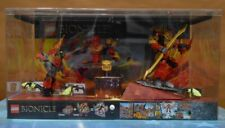 """COLLECTORS ITEM Lego """"Light Up"""" Bionicle Store Display Fire Power Up"""
