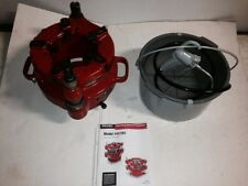 "Ridgid 161 Pipe Threader Die 4-6"" 300 Compact 535 700 1822 1224 Bucket Oiler Oil"