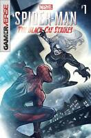 MARVELS SPIDER-MAN BLACK CAT STRIKES #1 [NOV190922] MARVEL COMICS