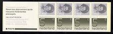 Netherlands - 1982 Definitives Beatrix / Numeral Mi. MH 28b MNH