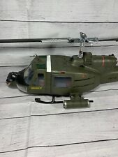 21st Century Toys Ultimate Soldier 1:18 Scale UH-1C Huey Helicopter & Pilot