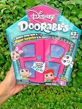 Disney Doorables Series 4 Multi Peek Pack 5 6 7 Surprises New in hand