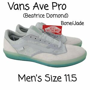 Vans Beatrice Domond AVE Pro Lifestyle Sneakers Shoes VN0A5HEN38N Mens Size 11.5