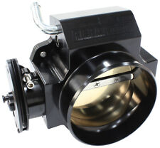 Aeroflow Holden LS1 LS2 LS3 Billet 95mm Throttle Body Black AF64-2072BLK