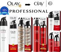 Olay Regenerist Advanced Anti-Ageing Serum/Day Cream/UV Lotion Brand New Sealed