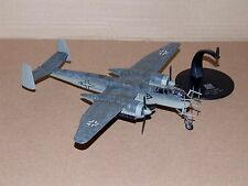 Guerre de 1/72 master heinkel 219 A7 uhu, NJG1, 1945