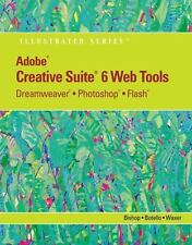 Adobe CS6 by Course Technology: Adobe® Creative Suite 6 Web Tools :...