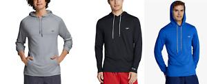 Speedo Men's UPF 50+ Sun Skin Hoodie T-Shirt
