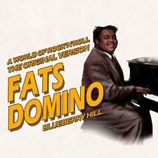CD Fats Domino - Blueberry Hill