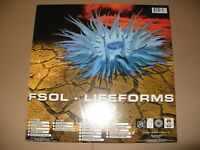 Future Sound of London Lifeforms 2018 - 2 x Vinyl LP Unplayed /Damaged Cover