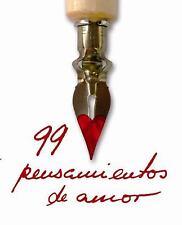 99 pensamientos de amor (Spanish Edition)