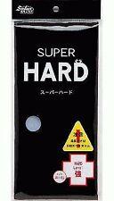 Salux Super Hard Nylon Japanese Beauty Skin Bath Wash Cloth/towel navy JP
