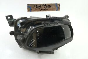 OEM 2014 2015 2016 2017 2018 Jeep Cherokee HID Xenon Headlight (Right/Passenger)
