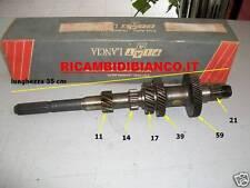 FIAT REGATA 1300/1500 ( 5 Marce) / ALBERO PRIMARIO CAMBIO 7553582